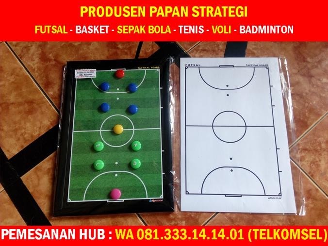 Jual Papan Pelatih Futsal Wa085707877477 Jual Papan Strategi
